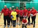 Ladies and Juniors League November 2019